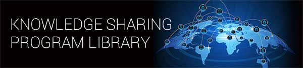 Knowledge Sharing Program Library
