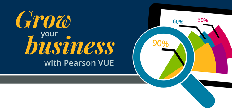 for test centers pearson vue
